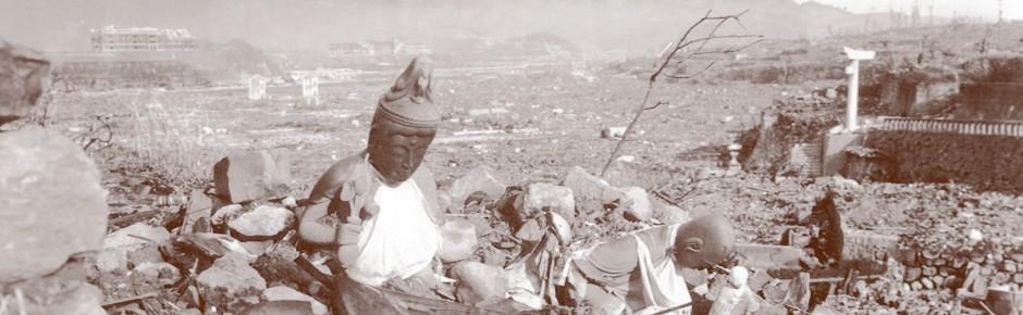 Die Bombe von Nagasaki – eine Lebenslüge der USA?