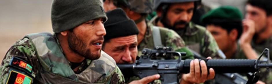 Negativrekord in Afghanistan: 4280 Kriegstote im Oktober