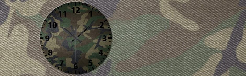 41-Stunden-Woche in der Truppe derzeit illusorisch?