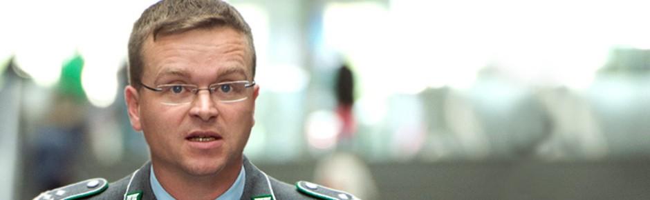 """Bundeswehr-Verband hält Truppe für einen """"Sanierungsfall"""""""