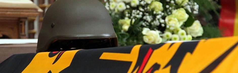 DBwV-Chef Wüstner warnt vor Scheitern in Afghanistan