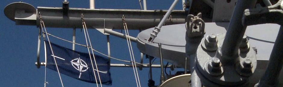 NATO beklagt unzureichende Anzahl an Marineschiffen