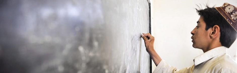Human Rights Watch: Afghanische Schüler im Kreuzfeuer