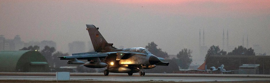 Inçirlik bleibt Basis der Luftwaffe im Kampf gegen den IS