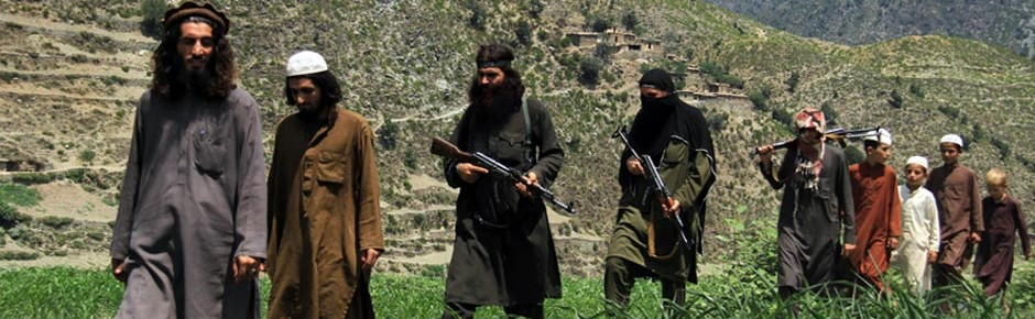 Taliban, IS und al Qaida: Filmemacher im Land des Terrors