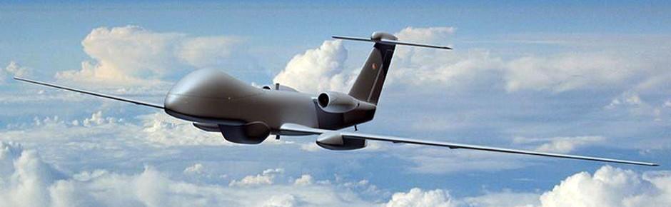Europäisches Drohnenprogramm MALE RPAS startet durch