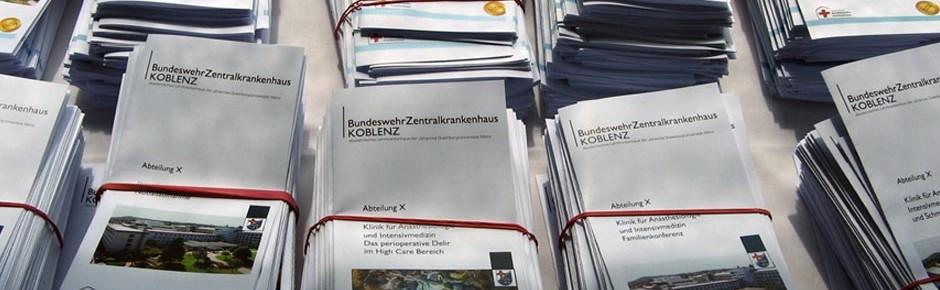 Bundeswehrkrankenhäuser im Visier der Rechnungsprüfer