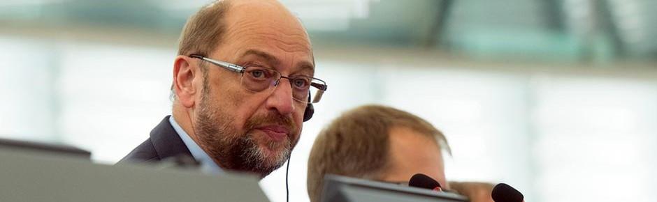 EU-Parlament strebt europäische Verteidigungsunion an
