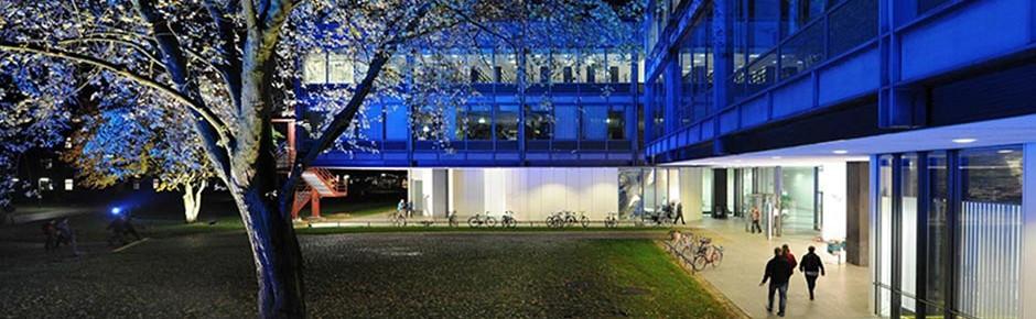 CHE-Ranking: Bestnoten für Helmut-Schmidt-Universität