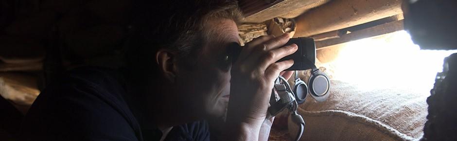 "Frontline-Dokumentation über den ""Krieg gegen den IS"""