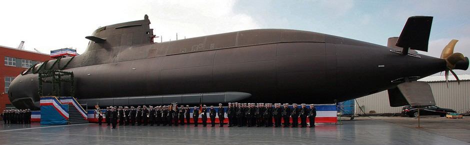 Neue Uboote und strategische Partnerschaft mit Norwegen