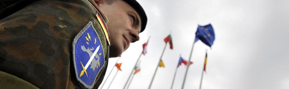 Europaweite Dienstpflicht für Frauen und Männer?