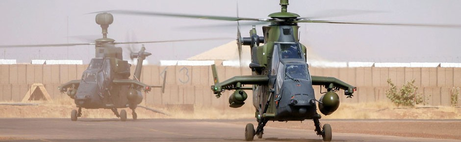 Mali: Hitze, Sand und schlechte Einsatzbereitschaftslage