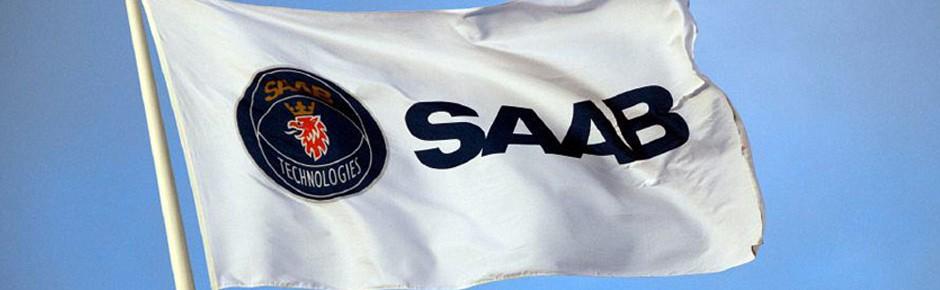 29 neue BOZ-Systeme von Saab für den Tornado-Selbstschutz