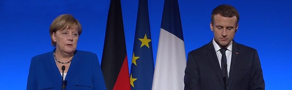 Deutsch-Französischer Ministerrat will europäischen Kampfjet