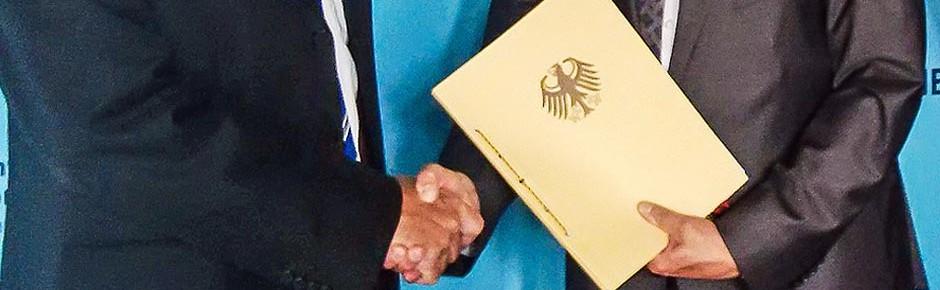 """Taktische Bundeswehr-Kommunikation mit """"SVFuA"""""""