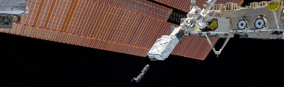 IABG und Planet Labs: Satellitenbilder für die Bundeswehr