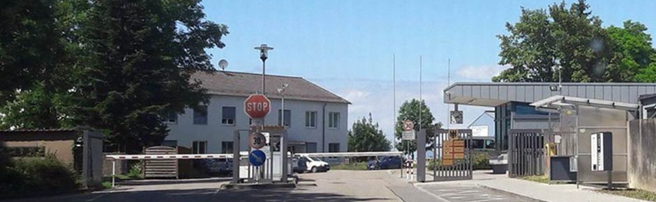 Die General-Dr.-Speidel-Kaserne behält ihren Namen