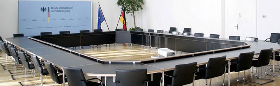 In Bundesministerien kaum ostdeutsche Abteilungsleiter