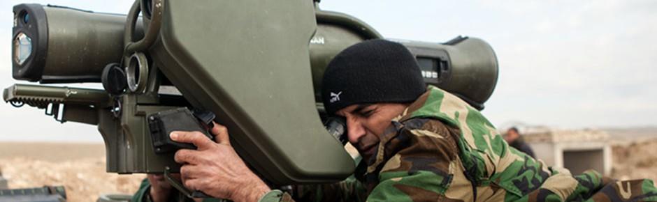 Ausbildungseinsatz der Bundeswehr im Nordirak geht weiter