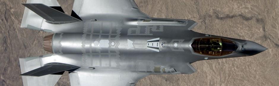 Tornado-Nachfolge: Eurofighter oder doch F-35 aus den USA?