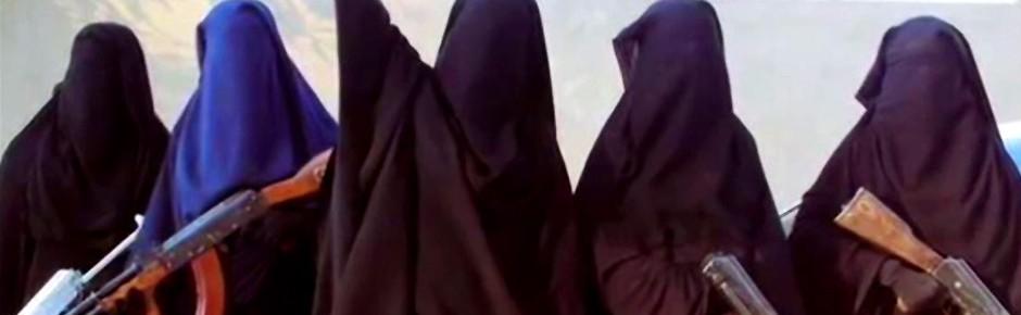 Droht IS-Rückkehrerinnen bald schärfere Strafverfolgung?