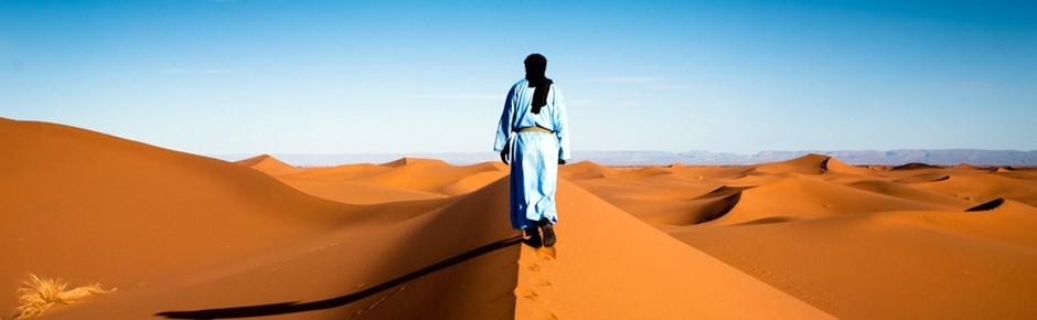 Mali – lukratives Drogengeschäft verhindert den Frieden