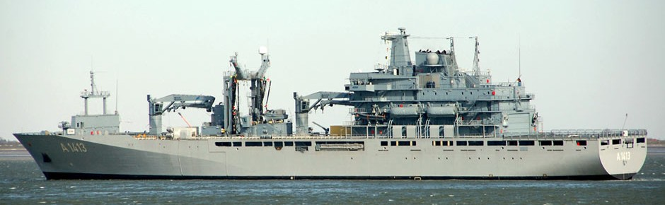 """Bartels: """"Der Marine gehen die einsatzfähigen Schiffe aus"""""""