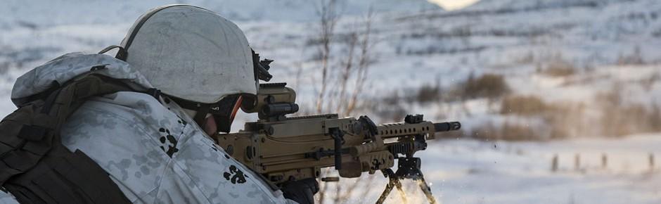 Bundeswehr nicht für die NATO-Speerspitze gerüstet?