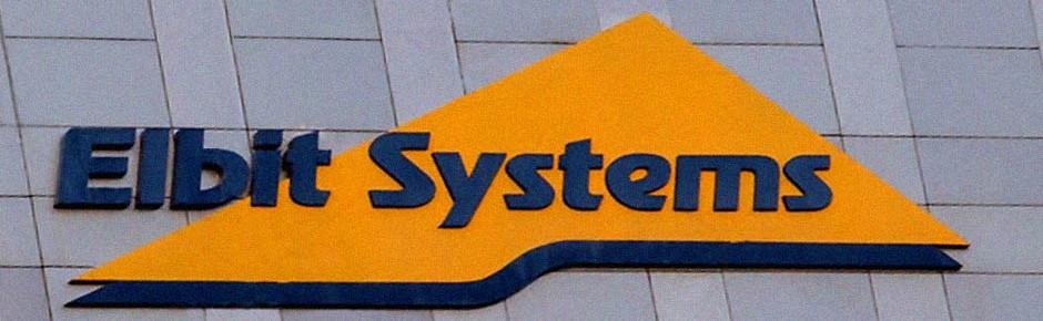 Israelischer Konzern Elbit Systems eröffnet Büro in Berlin