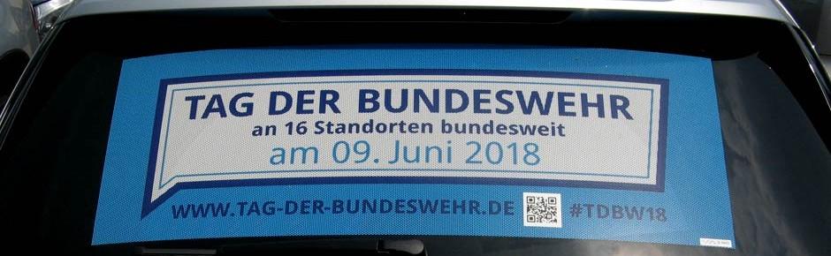"""Baumholder: Impressionen vom """"Tag der Bundeswehr"""""""