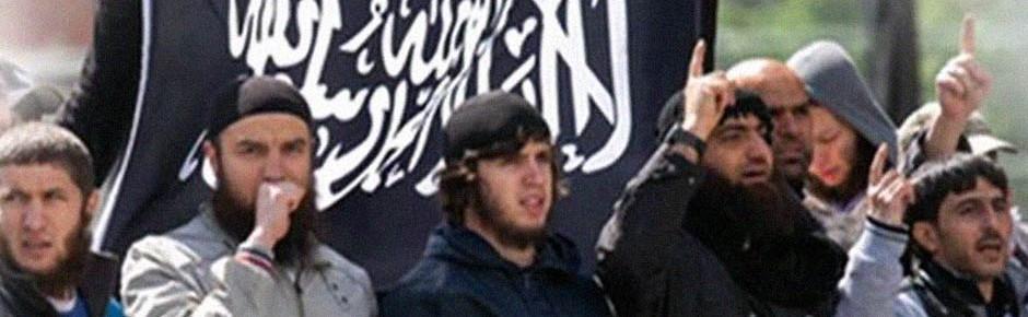 Islamistische Szene: in Deutschland aktuell 776 Gefährder