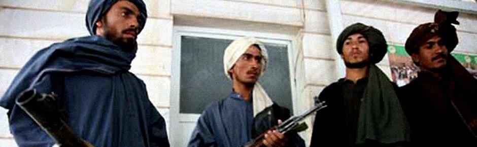 Chancenlos im Land der Taliban?