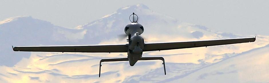 Nationales Systemhaus für taktische Drohnen
