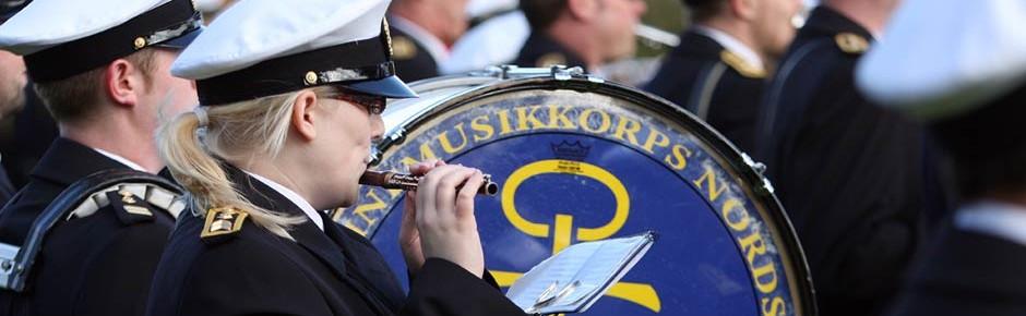 Deutsche Marine erhält wieder ein zweites Musikkorps