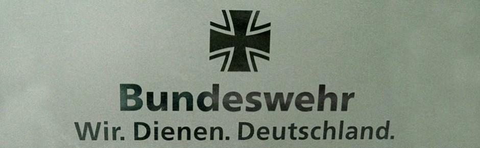 """JU fordert einen """"Tag der Solidarität mit der Bundeswehr"""""""