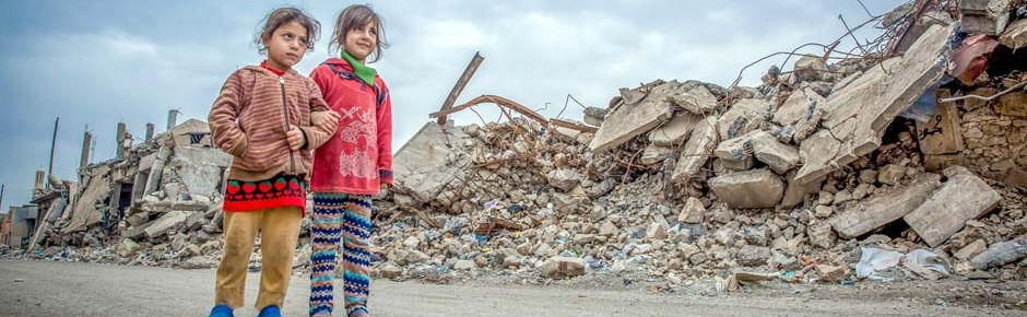 """UNICEF-Kinderbilanz: """"Weltgemeinschaft hat versagt!"""""""