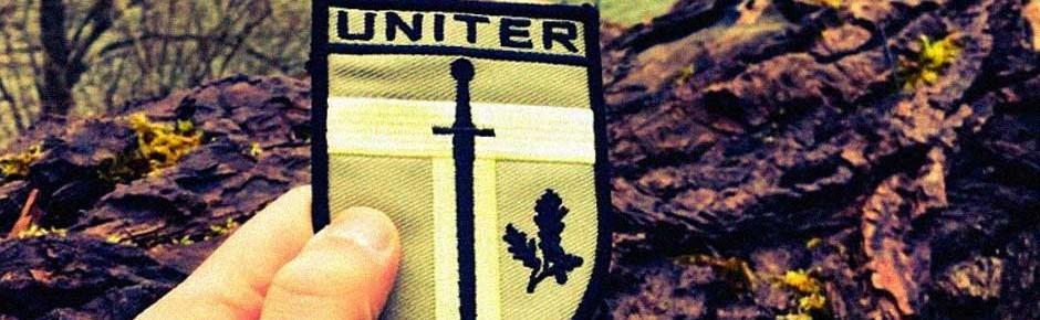 """Uniter: taz vermutet Aufbau eines """"paramilitärischen Arms"""""""