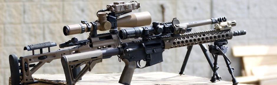 KSK-Scharfschützen bei Wettbewerb in den USA erfolgreich