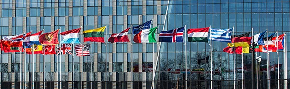 NATO-Gipfel in London –Termin steht jetzt fest