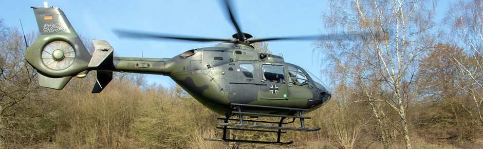 Trauriger Montag: Hubschrauberabsturz und Tod im Kosovo