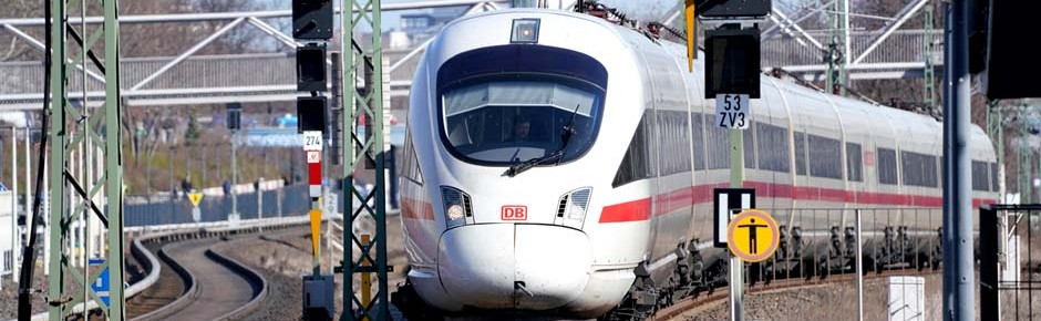 Kostenlose Bahnfahrten für aktive Soldaten ab 1. Januar 2020