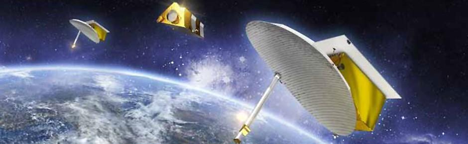 Hohe Cybersicherheit beim satellitengestützten System SARah