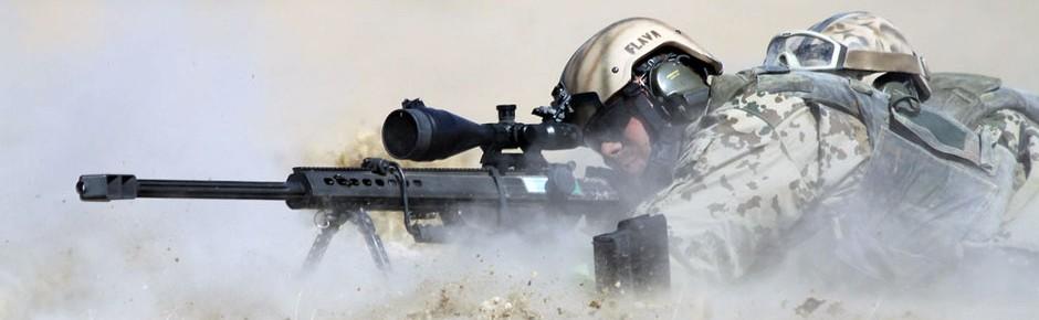 NDR-Radioserie: Von der Verteidigungs- zur Einsatzarmee