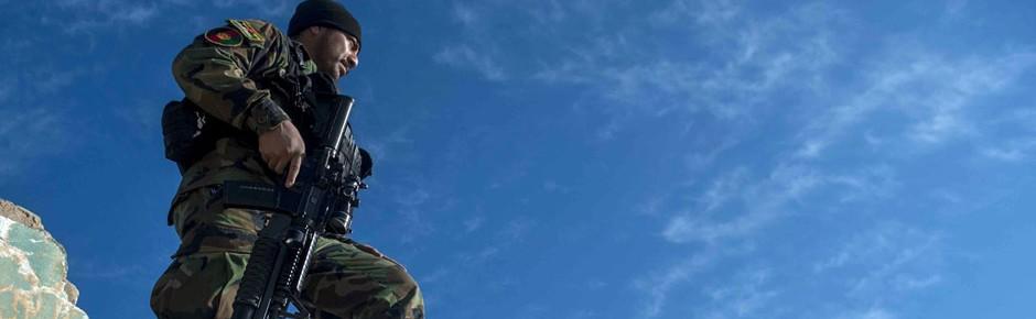 Kunduz und Pol-e Chomri im Visier der Talibankämpfer