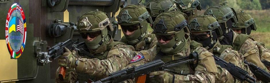 """""""Rapid Trident 19"""" – über die Interoperabilität mit der NATO"""