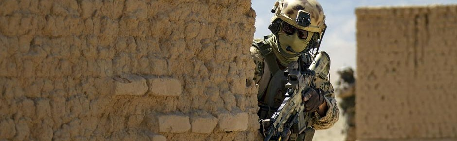 Deal mit den Taliban – aufgeschoben oder aufgehoben?