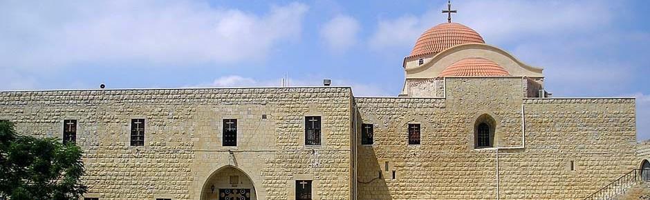 Naher Osten: Mehrzahl der Christen geflüchtet oder vertrieben
