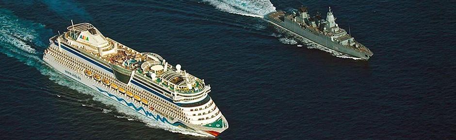 Maritime Abhängigkeit Deutschlands – Jahresbericht 2019