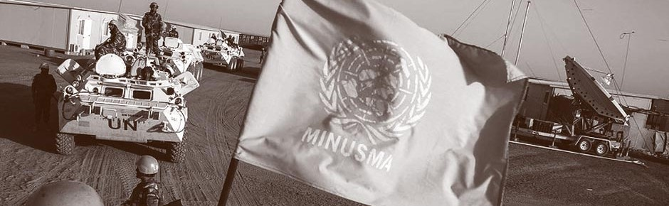 Expertenanhörung des Bundestages zu MINUSMA und UNAMID